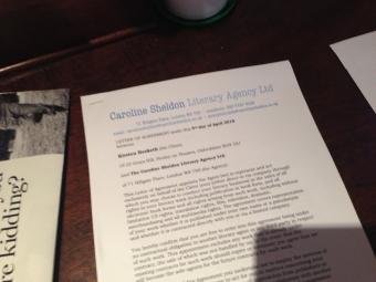 Susanna Bavin's blog